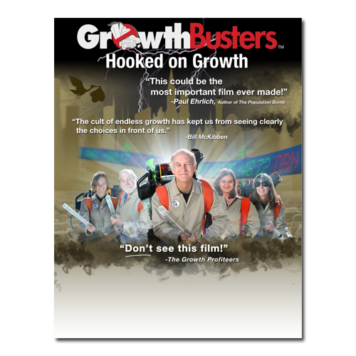 Customizable Flyer Poster
