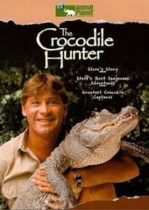 Steve Irwin - The Crocodile Hunter