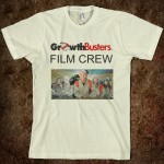 Film Crew T: GrowthBusters Team Photo