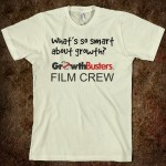 Film Crew T: What's so smart about growth?
