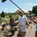 GrowthBusters crew captures a permaculture Transition reskilling event in Colorado