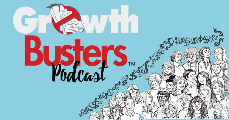 GrowthBusters Podcast